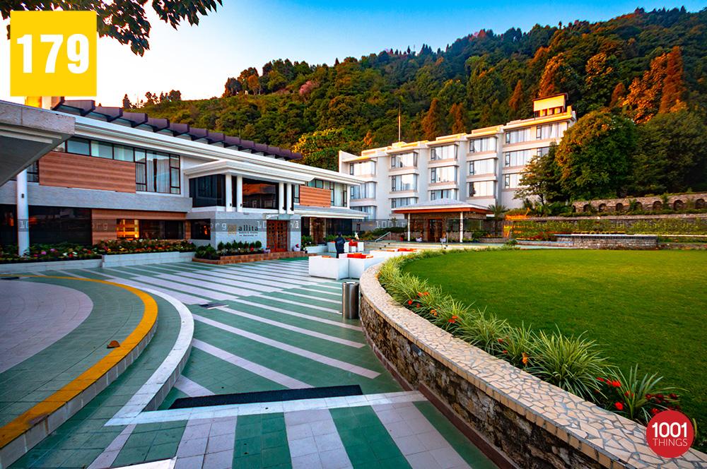 Allita Hotels & Resorts Kurseong