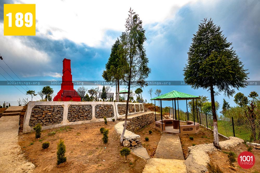 Kurseong Chimney