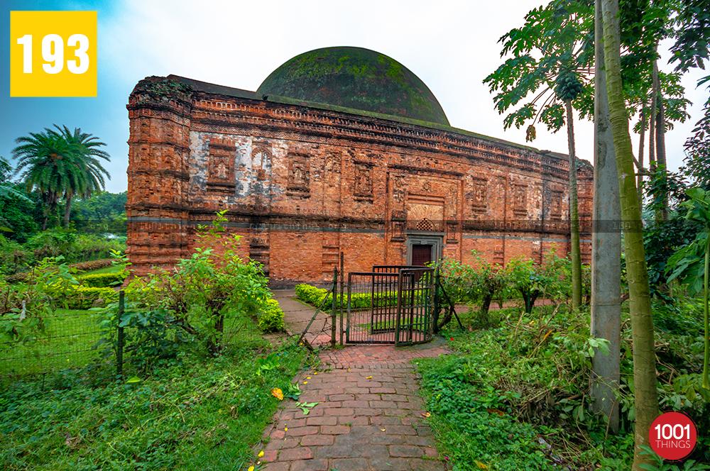 Eklakhi Mausoleum (Malda)
