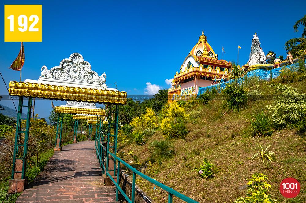 Siddhi Vinayak Temple1