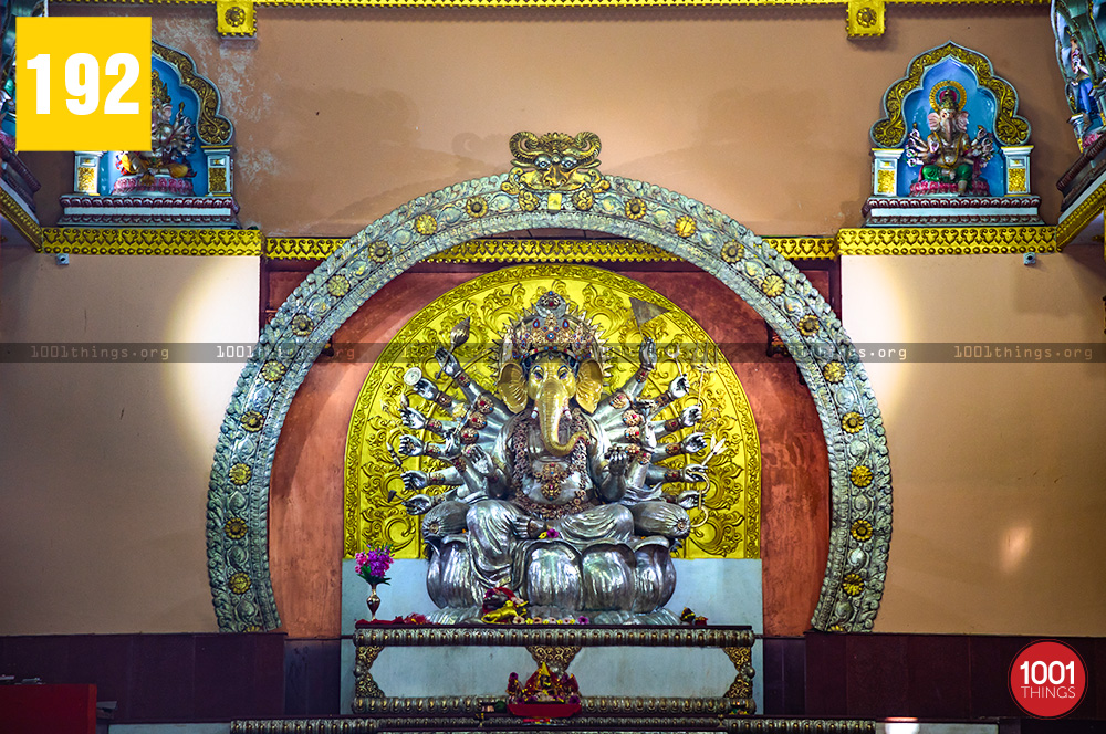 Siddhi Vinayak Temple3