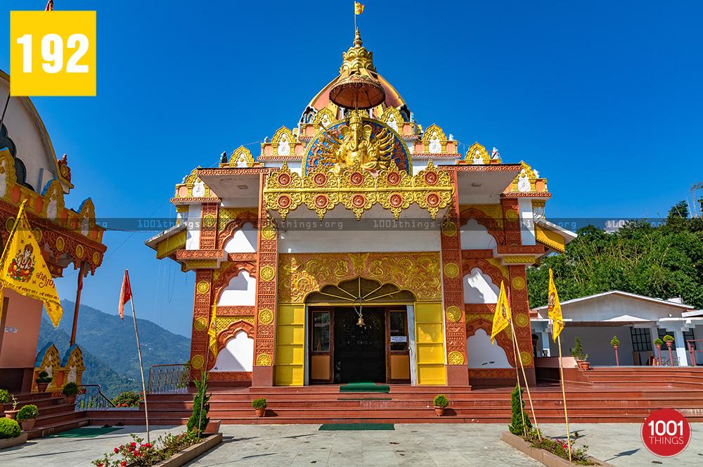 Siddhi Vinayak Temple4