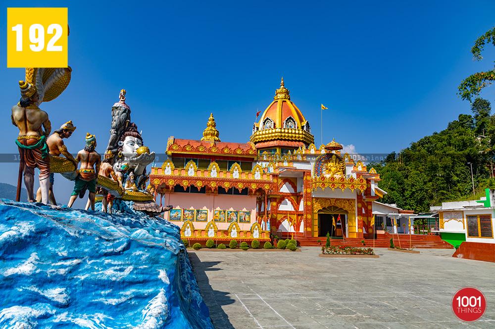 Siddhivinayak Temple rehenock