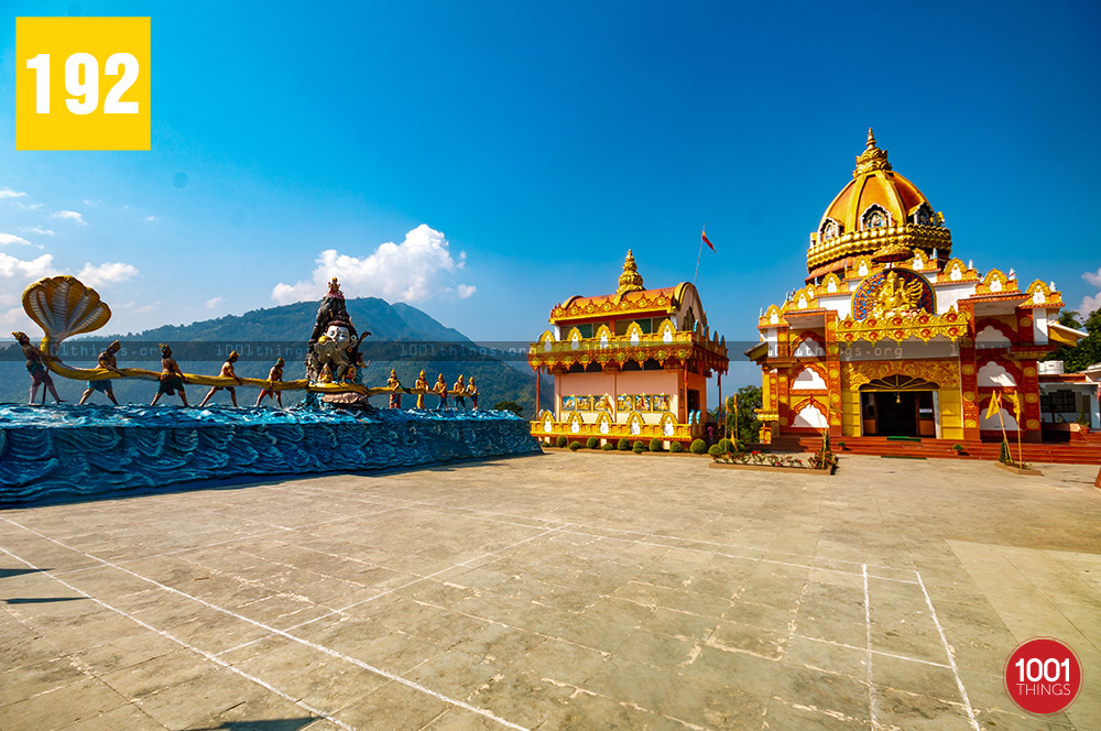 Siddhi Vinayak Temple6