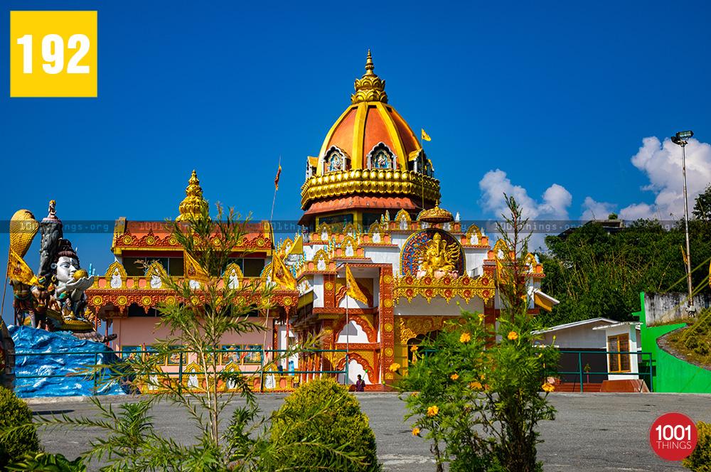 Siddhi Vinayak Temple8