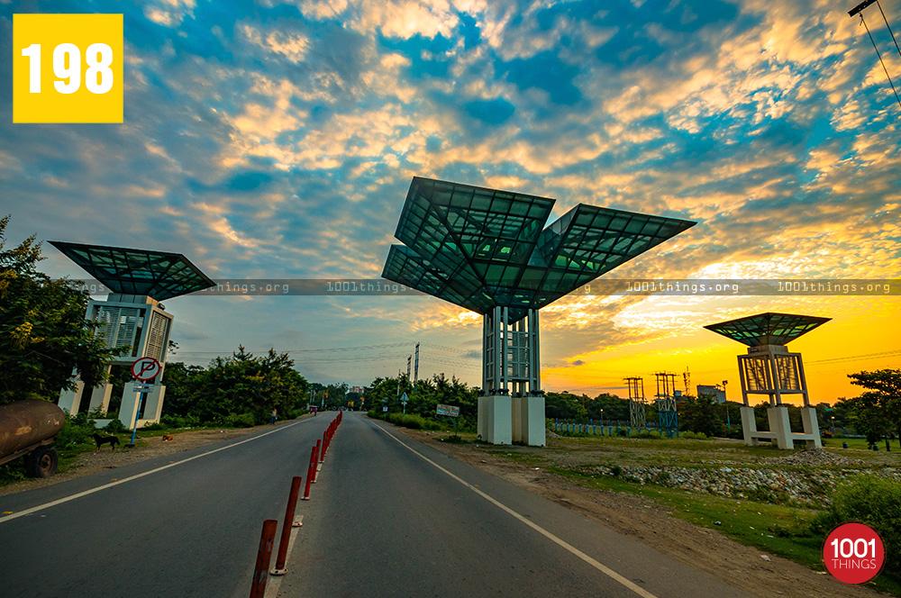 Siliguri-Gate