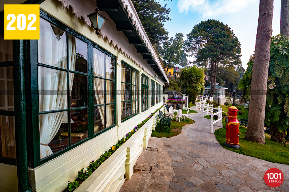 Images for elgin hotel darjeeling