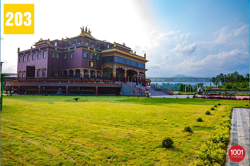Ewam Monastery15