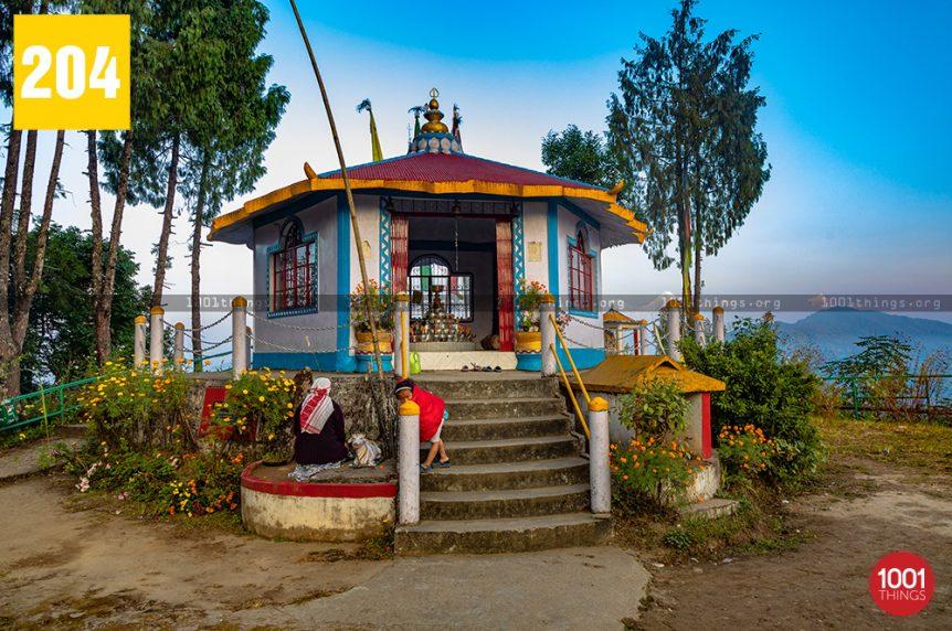 Mankhim-Hill-Top,-Sikkim