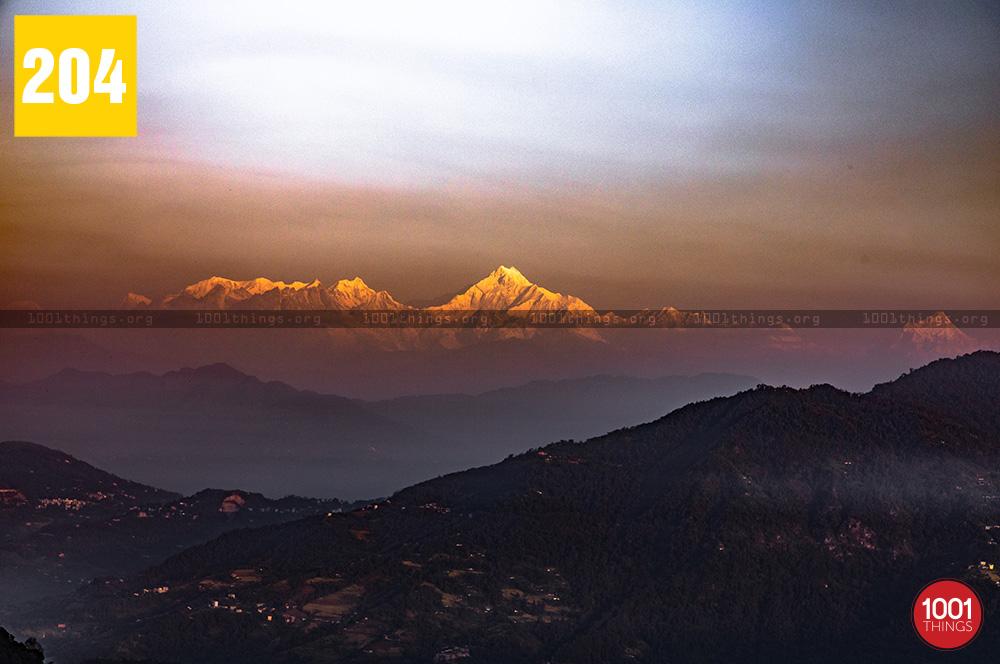 Mankhim Hill Top Sikkim3