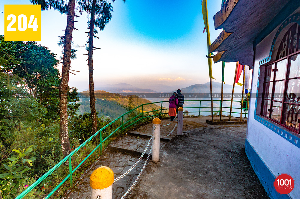 Mankhim Hill Top Sikkim7