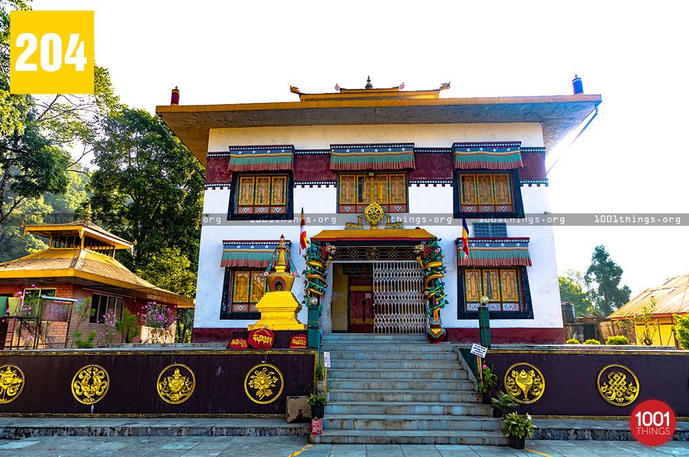 Mankhim Hill Top Sikkim8