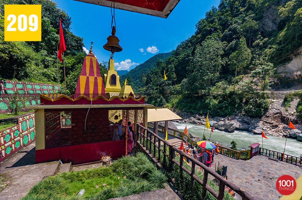 Kirateshwar Mahadev Temple5