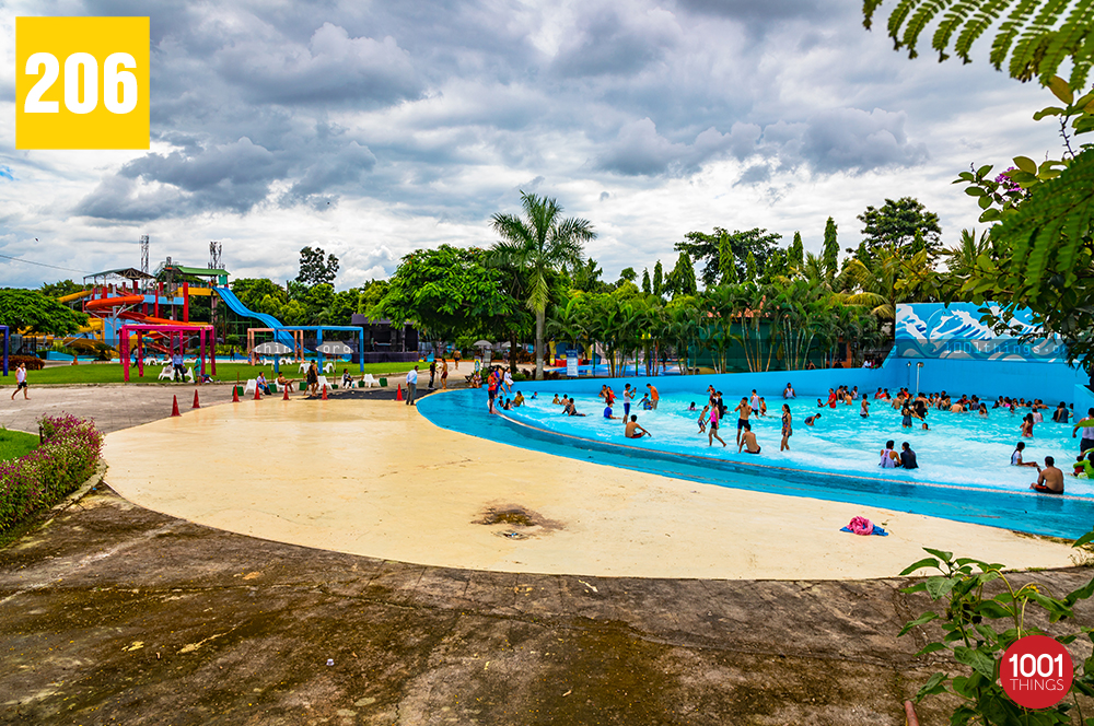 Savin Kingdom - Water Park
