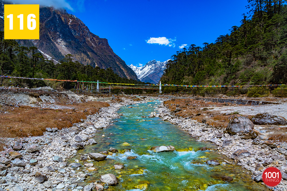 yumthang valley weather