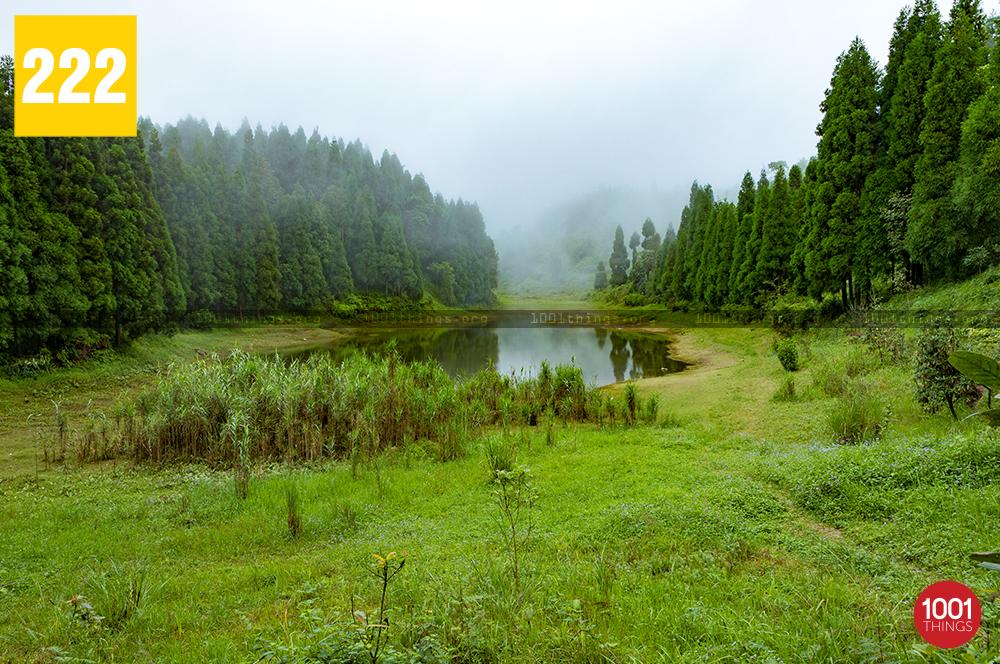 Namthing Pokhri (Lake)