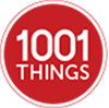 1001 Things About North Bengal, North East India & Bhutan Logo