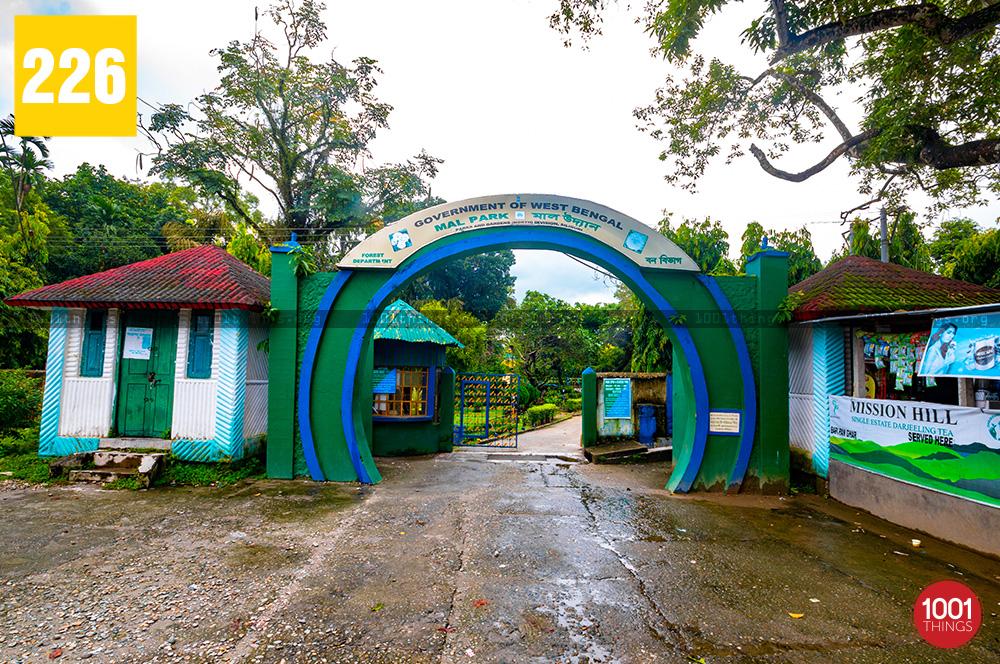 MALBAZAR - West Bengal