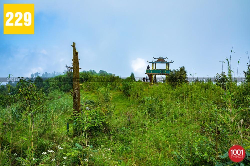Chatakpur, Chatakpur Eco