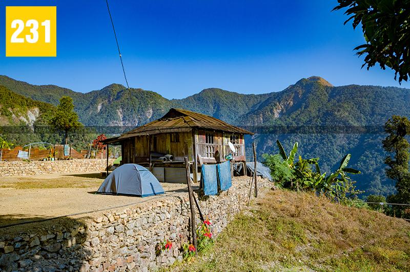 Lepchakha Village Dooars