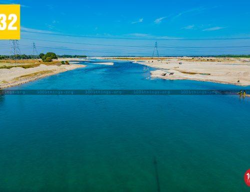 Sankosh River: West Bengal-Assam Border, a Popular Summer Destination