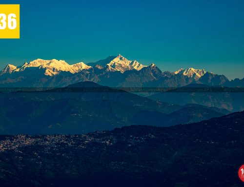 Unobstructed View of the Majestic Kanchenjunga and More: All Things Charkhole Offers