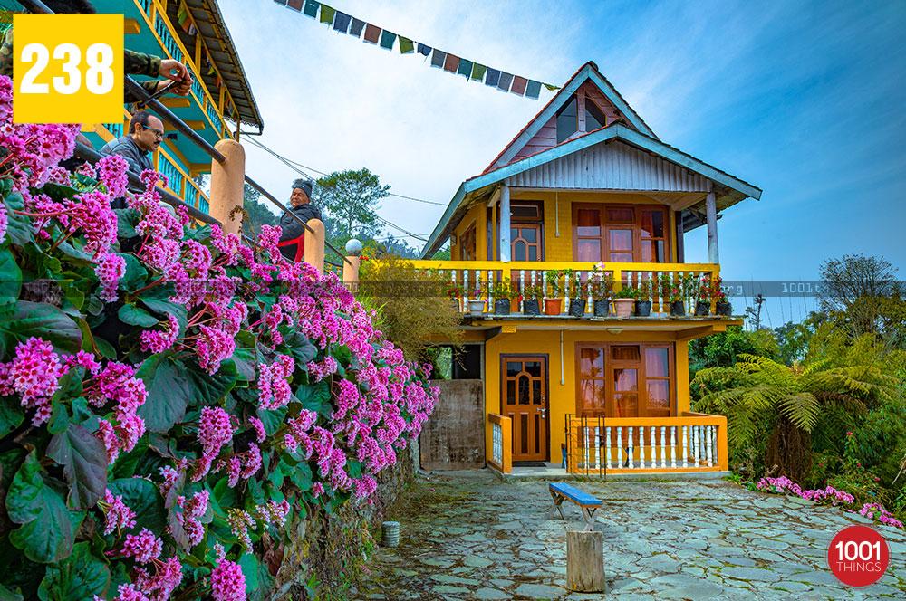 Rishyap Kalimpong