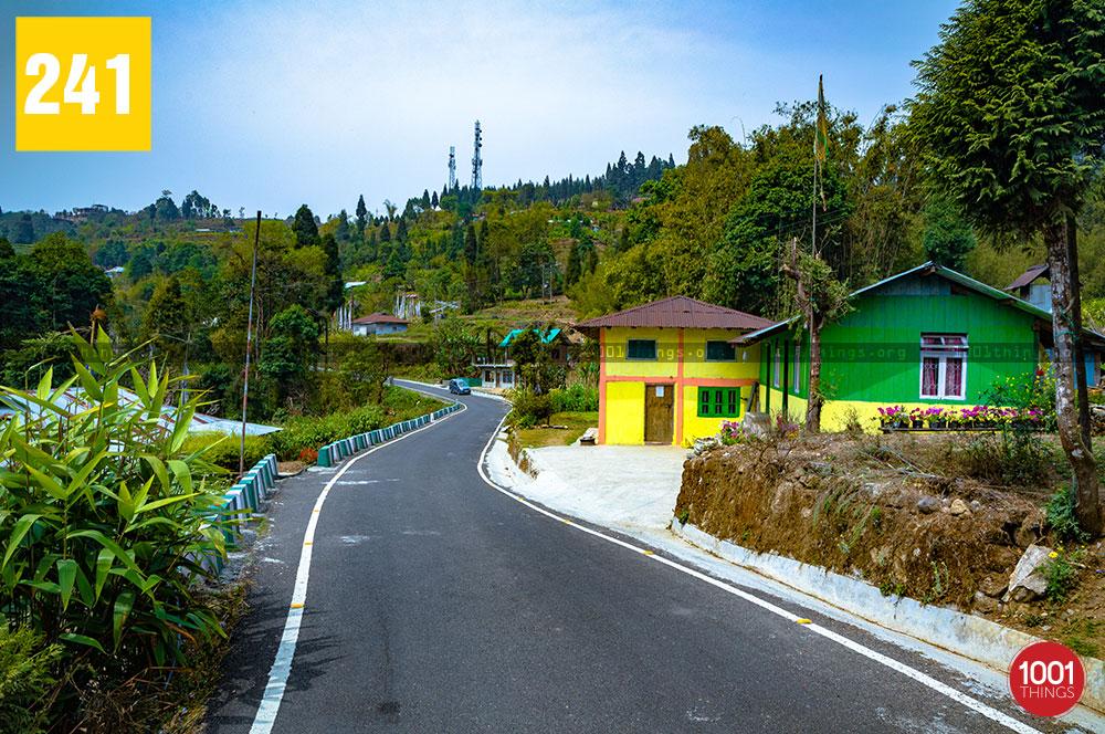 Samthar Kalimpong