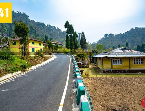 Samthar: Another Less Discovered Nature Filled Den in Kalimpong