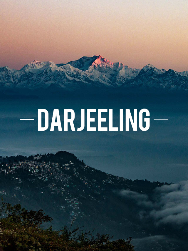 places to visit in darjeling