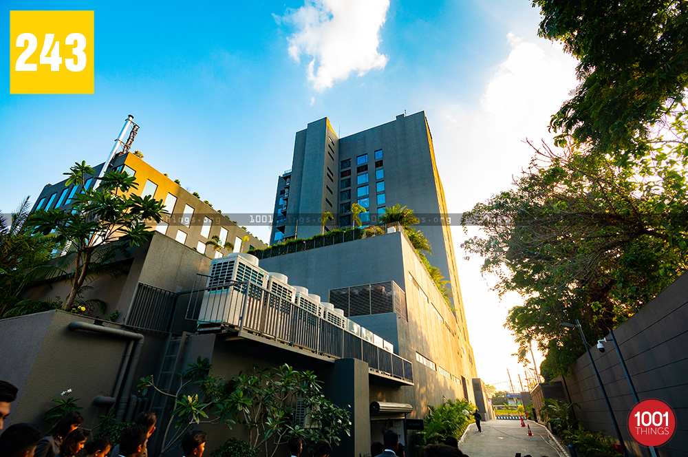 Courtyard by Marriott Siliguri Hotel, West Bengal