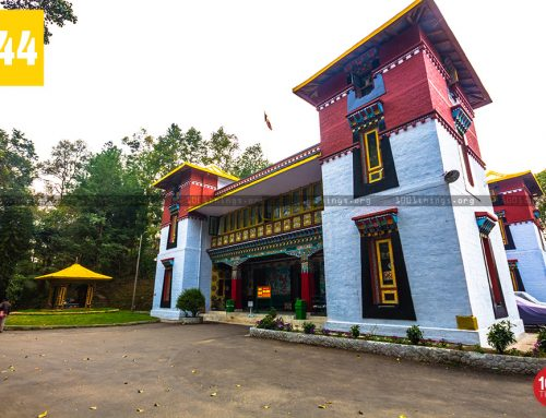Namgyal Institute of Tibetology, Gangtok: Encapsulating Everything Related to Tibetan Culture and History